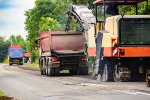 Tips To Improve Asphalt Milling Machine Productivity